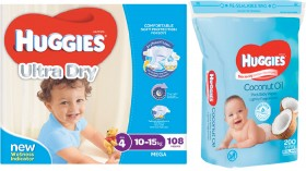 Huggies-Bundle on sale