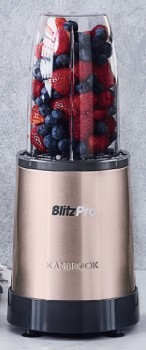 Kambrook-Champagne-Blitz-Power-Blender on sale