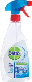 Dettol-Spray-and-Wipe-Triggers-500ml on sale