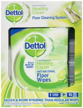 Dettol-Floor-Cleaning-System on sale