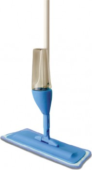 Geelong-Brush-All-In-One-Spray-Mop on sale