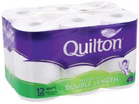 Quilton-12-Pack-Double-Roll on sale