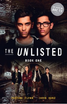 NEW-The-Unlisted on sale