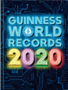 NEW-Guinness-World-Records-2020 on sale