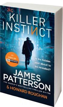 NEW-Killer-Instinct on sale