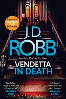 NEW-Vendetta-in-Death on sale