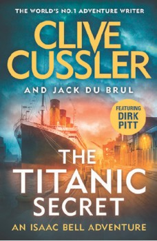 NEW-The-Titanic-Secret on sale