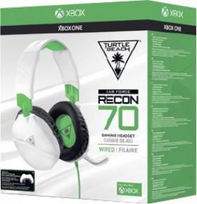Turtle-Beach-70X-White-Headset on sale