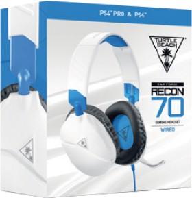 Turtle-Beach-70P-White-Headset on sale