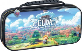 NEW-Nintendo-Switch-Deluxe-Case-Links-Awakening on sale