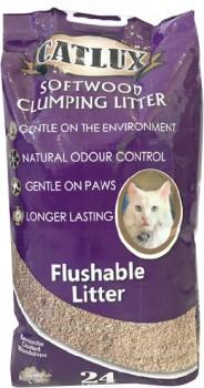 Catlux-Cat-Litter-24-Litre on sale