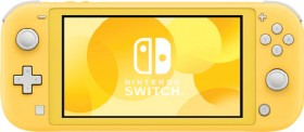 NEW-Nintendo-Switch-Lite-Console-Yellow on sale