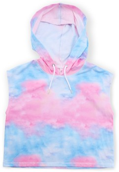 Circuit-Girls-Hooded-Tank-Multi on sale
