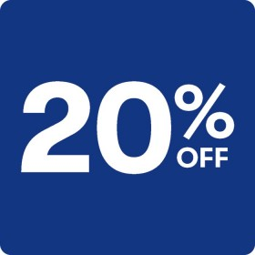 20-off-Gillette-Men on sale