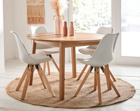 NEW-Niva-5-Piece-Dining-Set-with-Dimi-Chairs on sale
