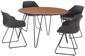 Jade-5-Piece-Dining-Set-with-Arden-Chairs on sale