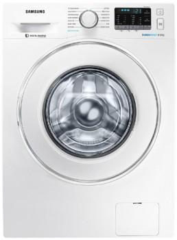 Samsung-8.5kg-BubbleWash-Front-Load-Washer on sale