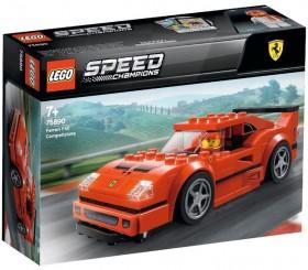 LEGO-Speed-Champions-Ferrari-F40-Competizione-75890 on sale