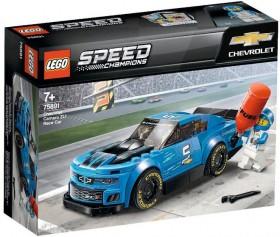 LEGO-Speed-Champions-Chevrolet-Camaro-ZL1-Race-Car-75891 on sale