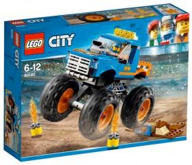 LEGO-City-Monster-Truck-60180 on sale