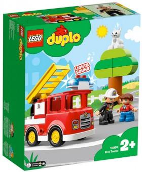 LEGO-Duplo-Fire-Truck-10901 on sale