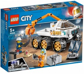 LEGO-City-Rover-Testing-Drive-60225 on sale