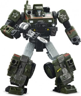 Transformers-Assorted-War-for-Cybertron-Deluxe on sale