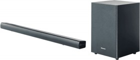 Hisense-2.1-Soundbar-with-Wireless-Subwoofer on sale