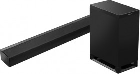 Panasonic-3.1Ch-Dolby-Atmos-376W-Soundbar on sale