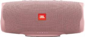 JBL-Charge-4-Portable-Bluetooth-Speaker-Pink on sale