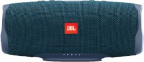 JBL-Charge-4-Portable-Bluetooth-Speaker-Blue on sale