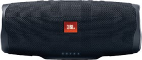 JBL-Charge-4-Portable-Bluetooth-Speaker-Black on sale