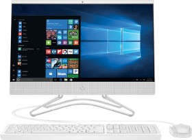 HP-21.5-All-in-One on sale