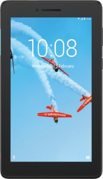 Lenovo-Tab-E7-7-16GB-Wi-Fi-Slate-Black on sale
