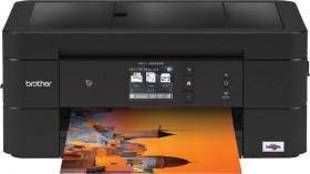 Brother-Wireless-Inkjet-MFC-Printer on sale