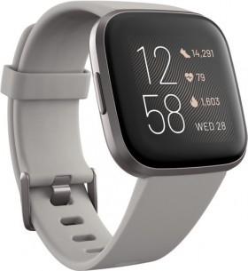 Fitbit-Versa-2-StoneMist-Grey on sale