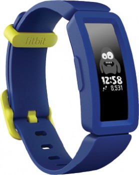Fitbit-Ace-2-Night-Sky-Neon-Yellow on sale