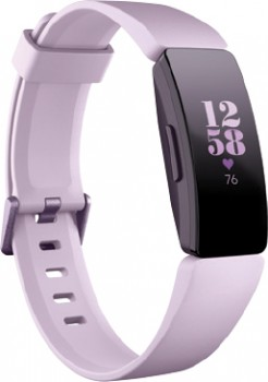 Fitbit-Inspire-HR-Lilac on sale