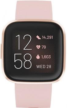 NEW-Fitbit-Versa-2-Pink on sale