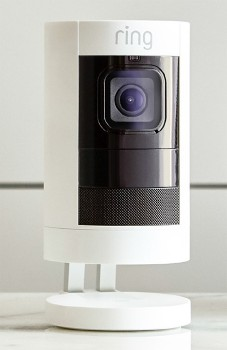 Ring-Wireless-Stick-Up-Camera on sale