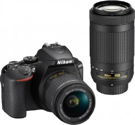 Nikon-D5600-Twin-Lens-Kit on sale