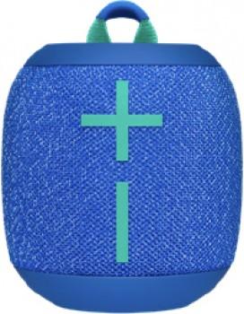 Ultimate-Ears-Wonderboom-2-Bluetooth-Speaker-Blue on sale