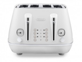 Delonghi-Distinta-Moments-4-Slice-Toaster on sale