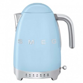 Smeg-Variable-Temp-Quiet-Boil-Kettle on sale