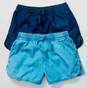Tilli-Shorts on sale