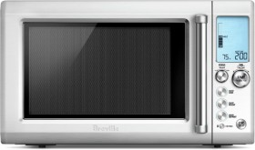 Breville-The-Quick-Touch-Microwave on sale