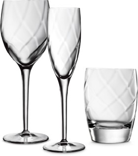 40-off-Luigi-Bormioli-Canaletto-Krosno-Splendour-and-SaltPepper-Cuvee-Glassware-Ranges on sale
