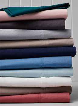 Superfine-Cotton-Sheet-Sets-QB-by-Vue on sale