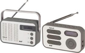 NEW-Portable-DAB-FM-Radios on sale