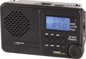 AMFMSW-Rechargeable-Radio-with-MP3 on sale